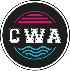 Cachin Water Activities – CWA – Teleski nautique à Lescheraines (73 Savoie) – Cable – Wakeboard – Wakeskate – Location de paddle Logo